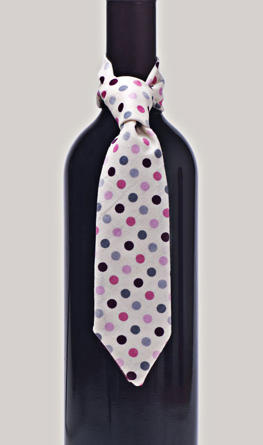Buy Dad Something Vintage this Father's Day (Courtesy:  My Wine Tie)